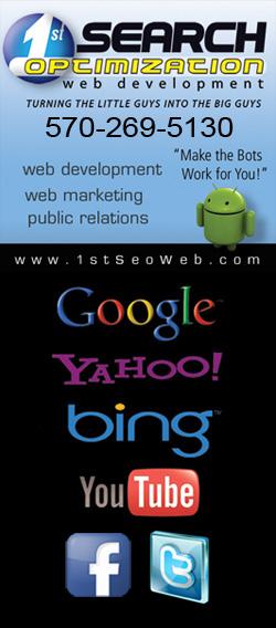1st SEO Web