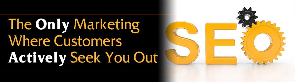 The Only Marketing Format Where Customers Actively Seek You
