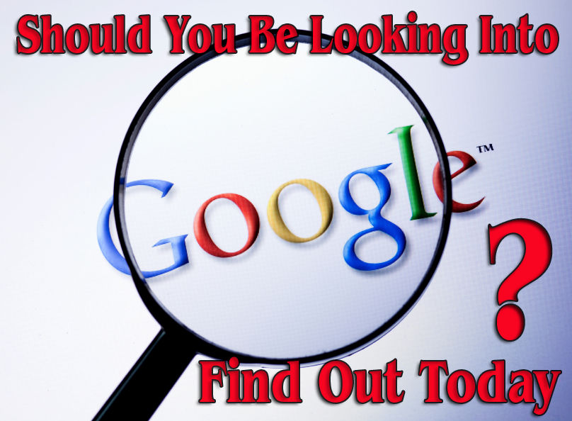 Take An Informed Look Google SEO Marketing Today