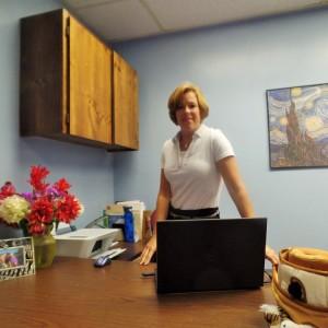 """Ms. Sarah"" Raley Director Ark II Preschool"