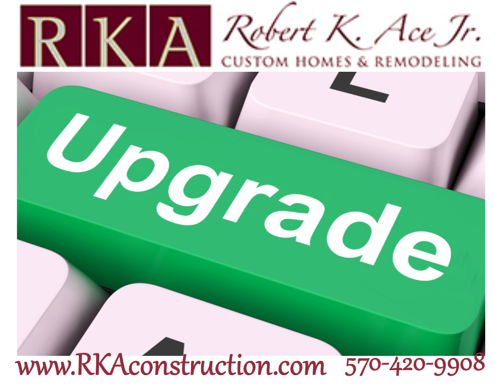 Upgrade your Home with RKA Construction